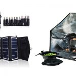 Coolest Solar-Powered Gadgets